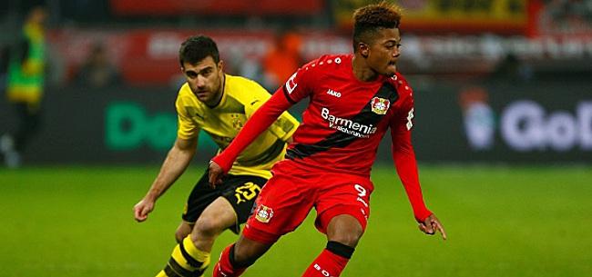 Foto: Leverkusen veut deux anciens Mauves pour briller en Ligue des Champions