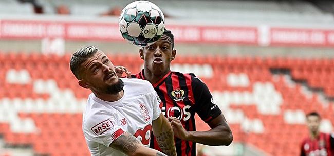 Foto: Le Standard a refusé deux offres pour Lestienne