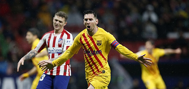 Foto: La presse espagnole s'emballe et présente déjà le nouveau Ballon d'or
