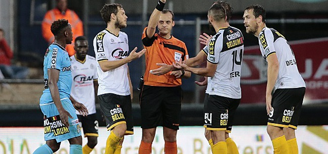 Foto: OFFICIEL - Un ancien joueur du Standard signe à Lokeren!