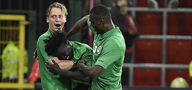 Foto: Lommel entame la seconde tranche par une importante victoire à Lokeren
