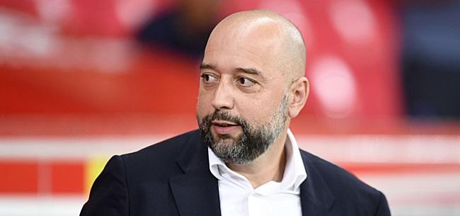 Foto: Lille refuse une offre d'Everton, il préfère le vendre à Naples