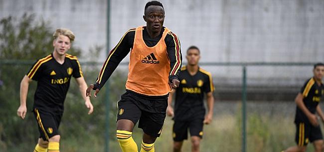 Foto: Un ancien talent d'Anderlecht poursuit sa route en Pologne