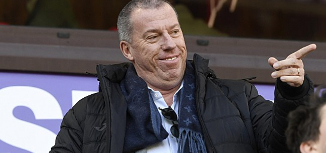 Foto: Si Anderlecht veut recruter cet attaquant, voici la somme qu'il faudra débourser