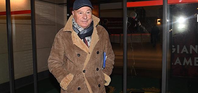 Foto: Une nouvelle fonction pour Luciano D'Onofrio?
