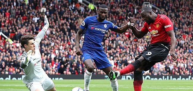 Foto: Lukaku échangé contre un joueur ? Manchester United refuse
