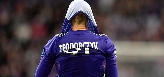 Foto: Un club italien s'intéresse à Lukasz Teodorczyk