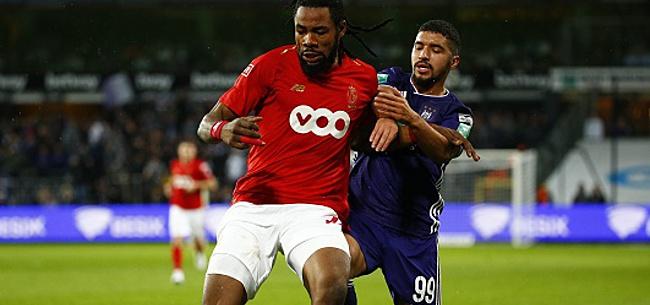 Foto: Anderlecht et le Standard se battent pour un meneur de jeu très cher