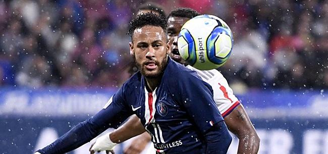 Foto: Neymar critiqué: il est encore plus gros que Hazard