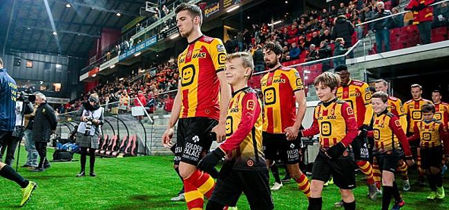 Foto: Il va quitter Bruges pour rejoindre définitivement le FC Malines