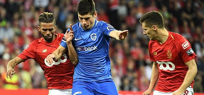 Foto: EXCLUSIF Le Sporting Lisbonne veut Malinovskyi pour remplacer Bruno Fernandes