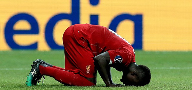 Foto: Liverpool remporte la Supercoupe d'Europe au bout du suspense