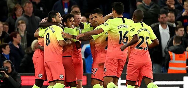 Foto: Manchester City s'impose pour le retour de Kevin de Bruyne