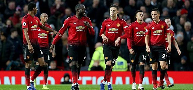 Foto: Un candidat surprenant pour devenir le prochain coach de Manchester United