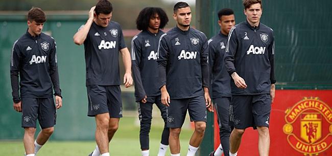 Foto: Un contrat à 500 millions de livres pour Manchester United?