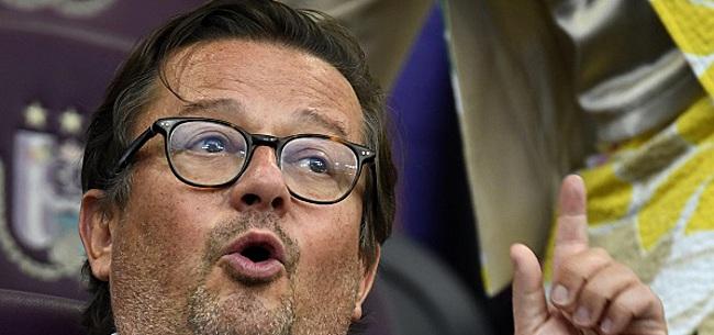 Foto: Anderlecht a 4.248.000 euros pour acheter un joueur