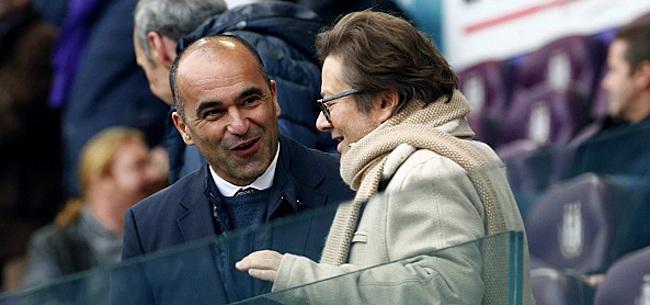 Foto: Un attaquant a été proposé à Anderlecht: la direction n'a pas fait d'offre