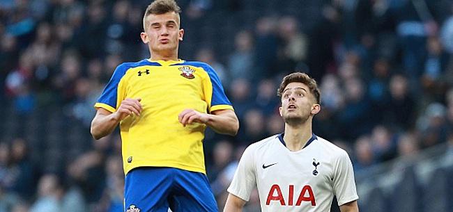 Foto: OFFICIEL Pochettino prolonge à Tottenham