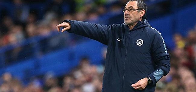Foto: Une légende de Chelsea pour succéder à Sarri la saison prochaine?