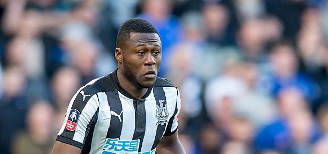 Foto: C'est fait : un club a convaincu Mbemba de signer pour 4 ans