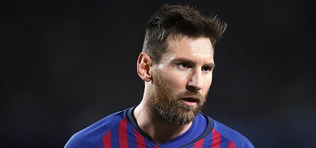 Foto: Le 16 octobre: un grand jour pour Lionel Messi et ses fans