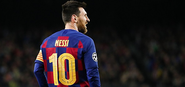 Foto: Il y a 15 ans, un ex-Genkois assistait au premier but de Messi, il raconte