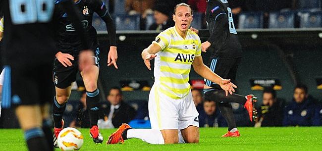 Foto: Genk plus rapide qu'Anderlecht pour un attaquant