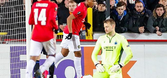 Foto: Mignolet de retour en Premier League? Il répond