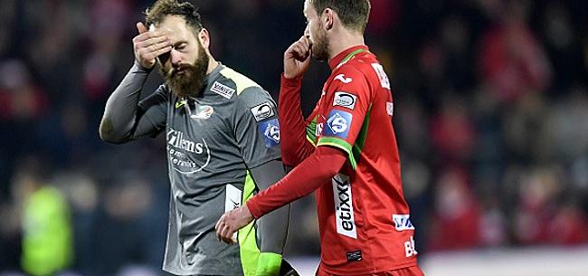 Foto: OFFICIEL Vanhamel quitte Ostende pour un autre club belge
