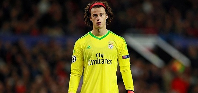 Foto: EXCLUSIF Preud'homme a pris contact avec Benfica pour Svilar