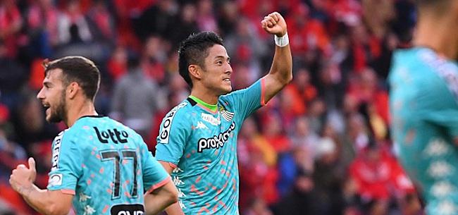 Foto: Charleroi va-t-il perdre trois cadres en fin de saison?