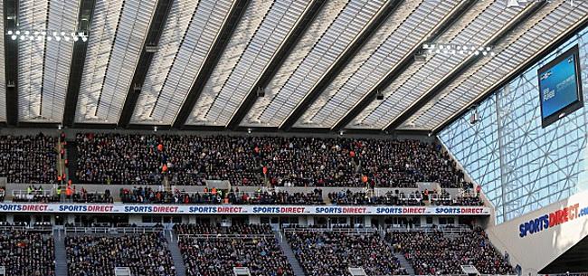 Foto: Newcastle ne sera pas racheté par le fonds d'investissement saoudien
