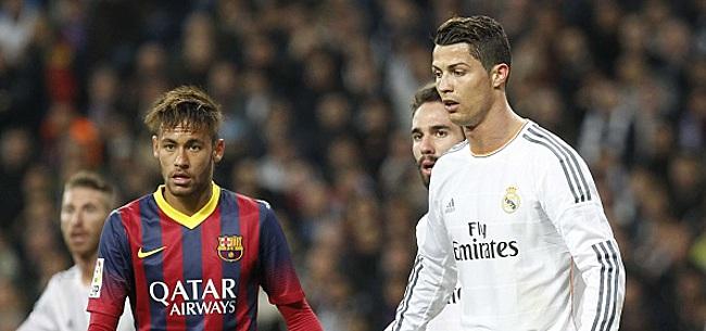 Foto: L'offre du Real pour Neymar: 120 millions + un Ballon d'Or
