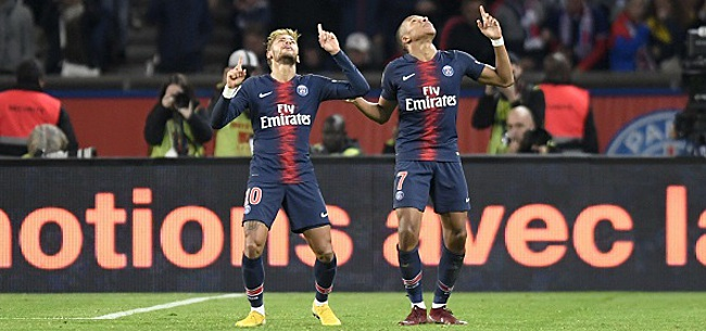 Foto: Qui est le plus fort entre Neymar et Mbappé? Le Roi Pelé se mouille