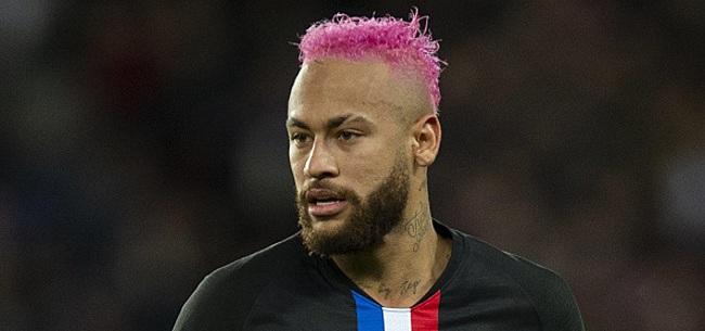 Foto: Que faisait Neymar en Allemagne à 5 jours du match contre Dortmund?