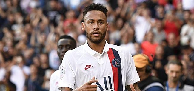 Foto: La surprise Neymar: 11.000 euros par mois pour aller en discothèque avec lui