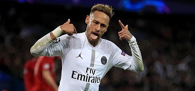 Foto: Neymar balance le maillot du PSG à la poubelle ! (VIDEO)