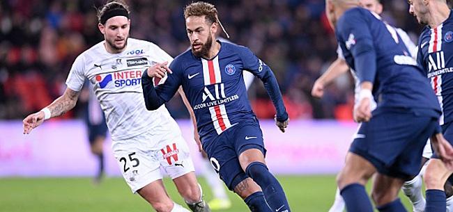 Foto: OFFICIEL:  la Ligue 1 ne reprendra pas en France !