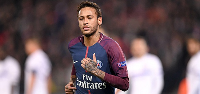 Foto: Un départ de Neymar cet été? Son père et agent répond enfin