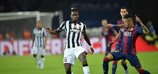 Foto: Après De Ligt, la Juventus voudrait s'offrir Neymar et Pogba !