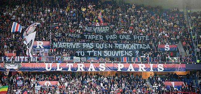Foto: PSG : les supporters préparent un accueil corsé à Neymar