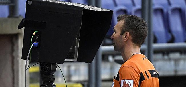 Foto: Genk - Standard: l'arbitre a été désigné