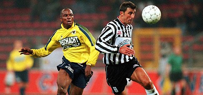 Foto: Le drame d'un ancien joueur croate de Charleroi