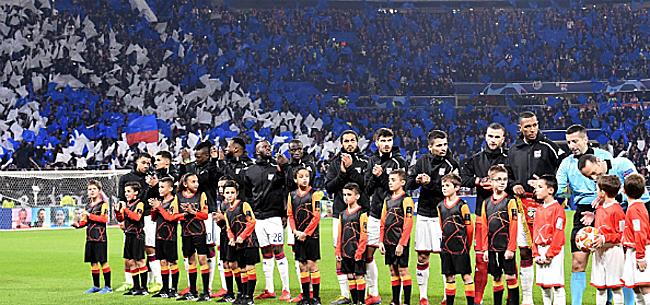 Foto: Lyon s'intéresse à un Belge et à un ancien Anderlechtois