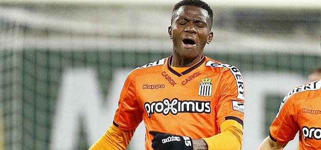 Foto: Un transfert historique pour le Sporting Charleroi ?