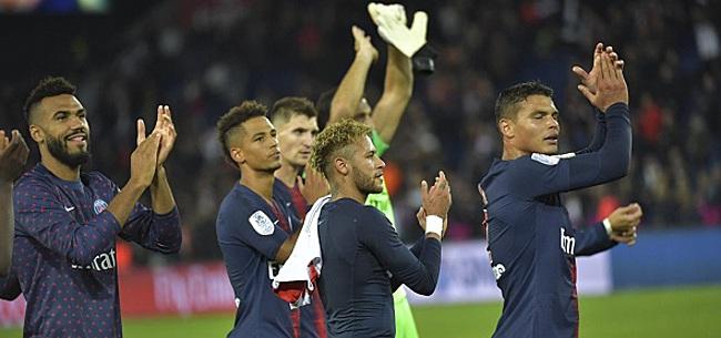 Foto: INCROYABLE! Voici ce que gagne chaque mois Neymar pour applaudir les fans du PSG