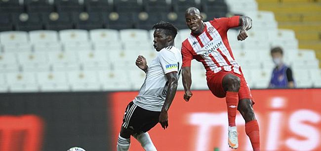 Foto: Un attaquant nigérian évoluant en Turquie cité à Anderlecht
