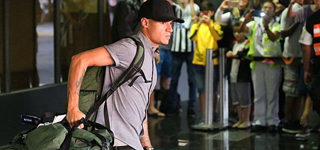 Foto: Après Neymar, le PSG veut Coutinho: 270 millions!