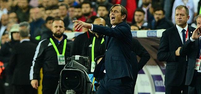 Foto: Un ancien coach ciblé par Anderlecht va remplacer Lampard