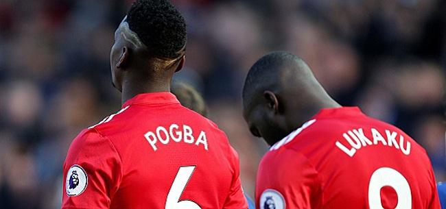 Foto: Lukaku joue 25 minutes lors du succès de Manchester United face à Leicester